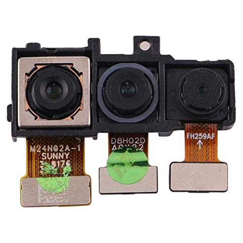 La selección de Cici Volver Frente a la cámara for Huawei Nova 4e / P30 Lite