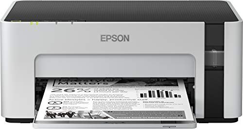 Epson EcoTank. printer 1 zwart/wit
