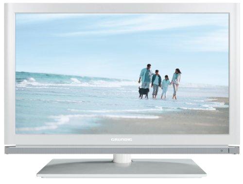 Grundig 22 VLE 8320 WG 55,9 cm (22 Zoll) Fernseher (Full HD, Triple Tuner)