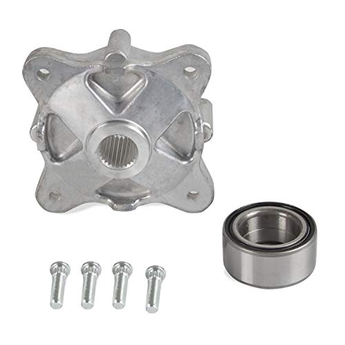 New Rear Wheel Hub Repair kit Compatible with Polaris Sportsman Ranger ACE RZR 800, Replaces 5135113 3514635 7518378