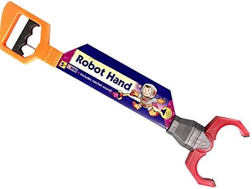 Master Toys & Novelties Robot Hand Grabber