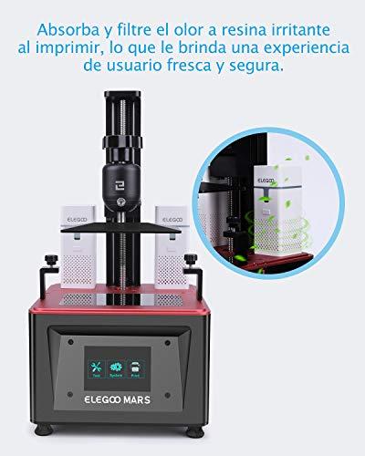 ELEGOO ES-UNI-3D-087