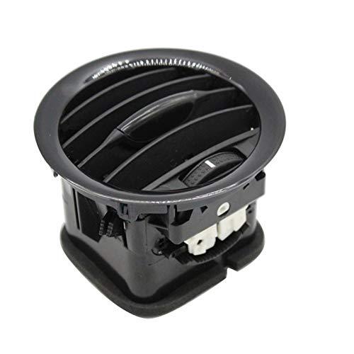 ZXZCV Nuevo 2021 Panel de ventilación aérea Cubierta de la Rejilla de la Rejilla de ventilación de la Rejilla de Aire de la Boquilla de la Boquilla de la Parrilla Ajuste para Opel Corsa D