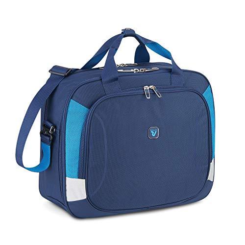RONCATO City break Borsa cabina bagaglio a mano Blu navy