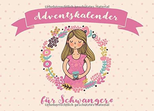 Adventskalender für Schwangere: Der Advent in der Schwangerschaft