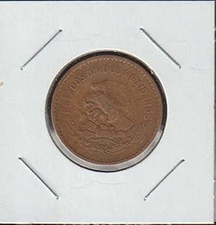 1946 MX National Arms, Eagle Left Nickel Fine