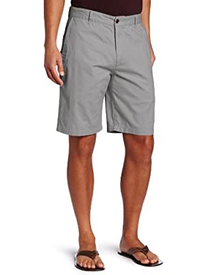 Dockers Men's Classic-Fit Perfect-Short - 33W - Sea Cliff (Cotton)