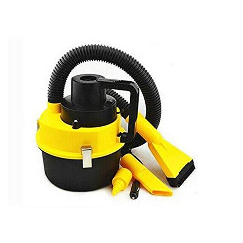 LKK-KK Limpiadores del coche del cilindro 120W húmedos y secos for aspiradoras colector de polvo automóvil con una de Mano