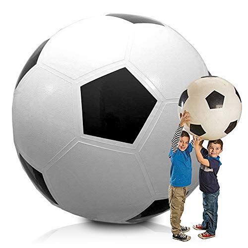 ビッグ サッカーボール JUMBO BOUNCE BALL 76cm 特大サイズ ポンプセット