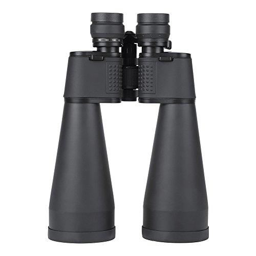 yosoo Prismáticos 20-180x 100con funda, portátil, telescópicos, para Día y Noche, Visión Mega zoom
