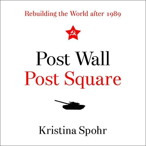 Post Wall, Post Square Titelbild
