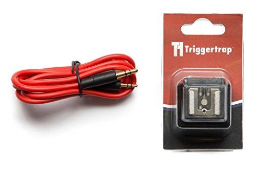 Triggertrap Blitz-Adapter