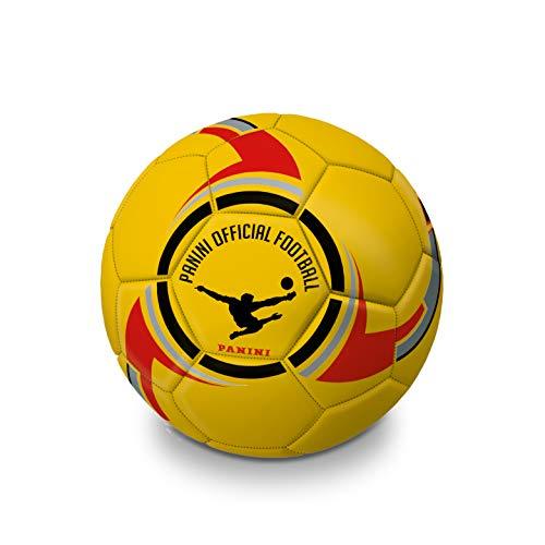 PANINI Pallone Calcio Cucito SIZE 5 350 grammi