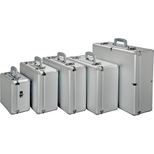 Alumaxx Multifunctioneel - Stratos III, aluminium aktetas