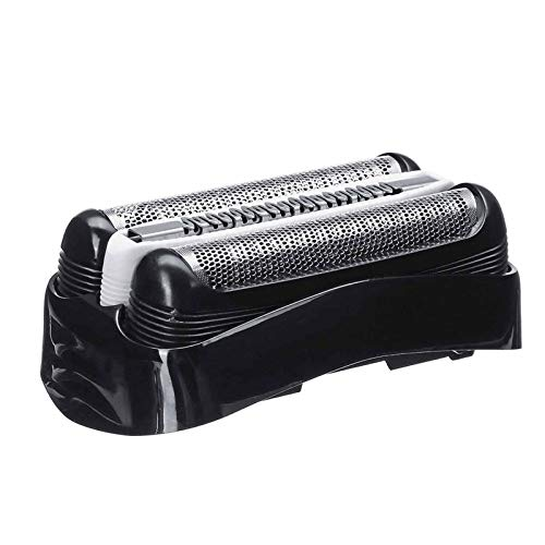 LICHIFIT Shaver Foil Cutter Head Kassette 32B 32S für Braun Elektrorasierer Serie 3 320 330 340 350