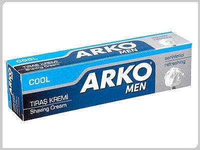 Arko Shaving Cream - Cool