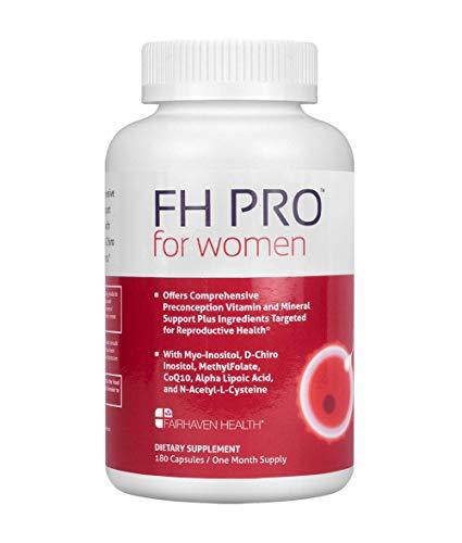 FH PRO for Women, Premium Fertility…