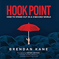 Hook Point: How to Stand Out in a 3-second World