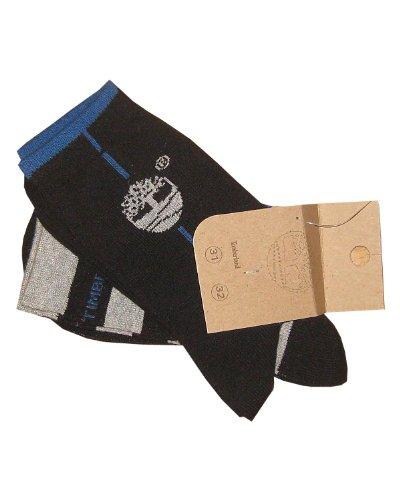 Timberland Doppelpack Socken marine in Größe 31