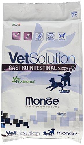 Monge Vetsolution Cane Gastroint Puppy kg. 1 Cibo per Cani