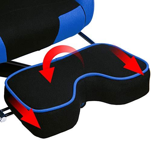 WOLTU® Gamingstuhl Racing Stuhl Bild 5*