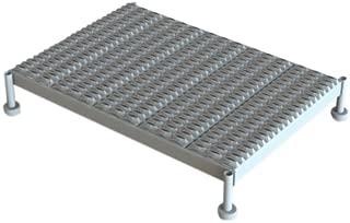 Best grip strut stair tread dimensions Reviews