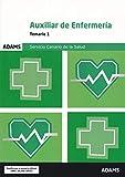 Temario 1 Auxiliar de Enfermería del Servicio Canario de Salud (Temario Auxiliar de Enfermería del Servicio Canario de Salud (OC))