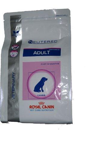 ROYAL CANIN Neutered Adult Weight & Skin Hund