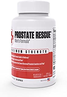 Best over the counter prostate relief Reviews