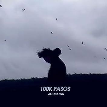 100k Pasos