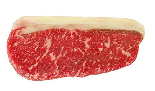Red Heifer Rumpsteak, 8 Wochen ShioMizu Aged, TK, Gewicht 400g