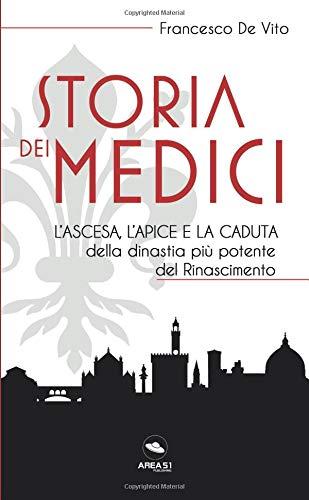 Storia dei Medici: L'ascesa, l'apice e la caduta della dinastia più potente del Rinascimento