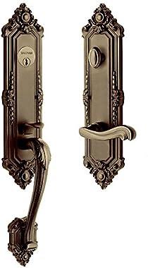Baldwin Hardware 6426.050.Lent Kensington Set Front Door Handle