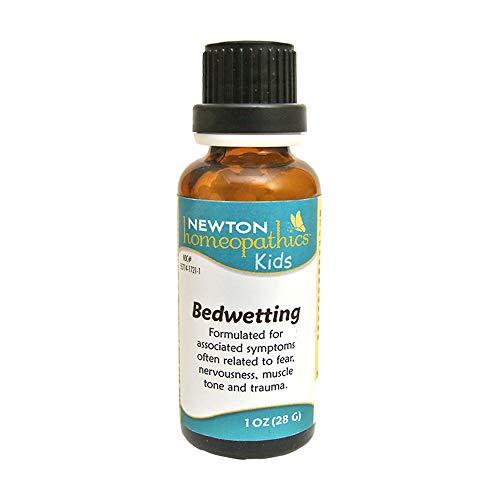 Newton Homeopathics Kids Bedwetting Pellets 1 oz. Bottle, 28 g...