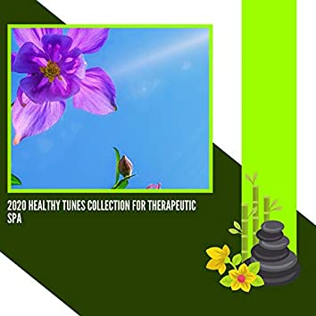 2020 Healthy Tunes Collection For Therapeutic Spa