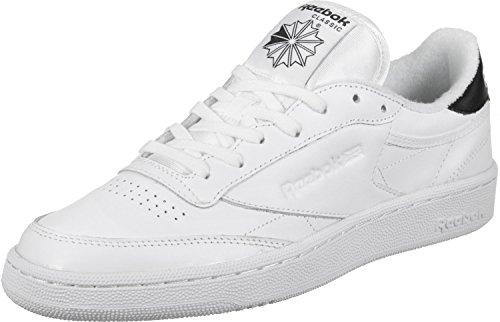 Reebok Club C 85 EL Calzado white/black