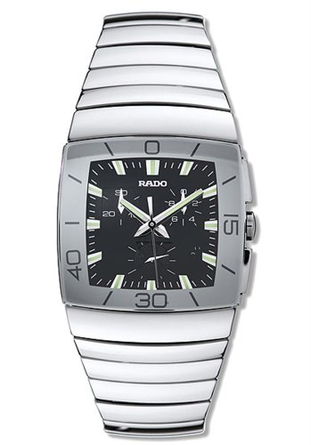 Rado Men's R13600022 Sintra Tennis Chrono Watch