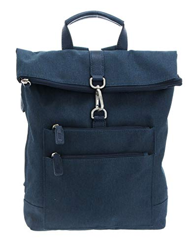 Jost Bergen Zaino roll-top navy