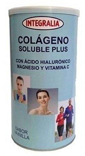 Colágeno Soluble Plus 360Gr. 360 gr de Integralia