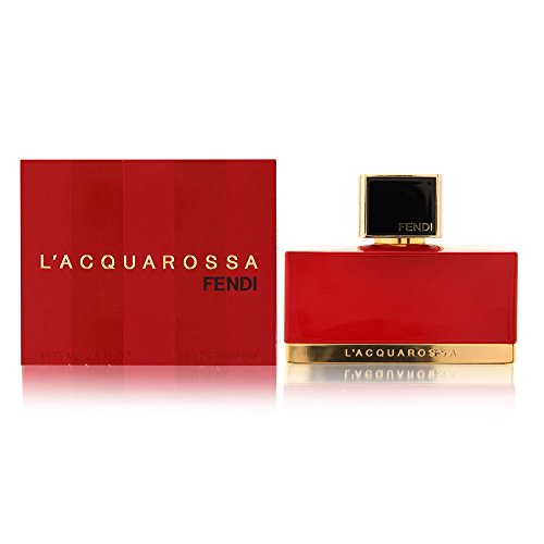 Fendi L'Acquarossa Women EdP Spray 75ml
