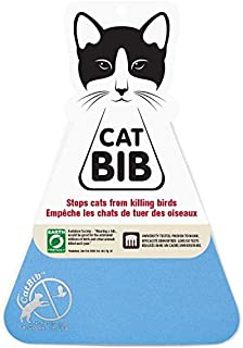 CatBib - Saves Birds, Protects Cats