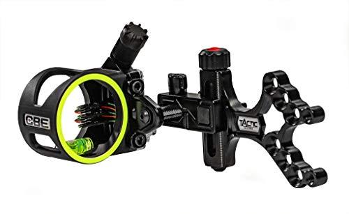 CBE Tactic Micro Bow Sight , Black , 5 Pin