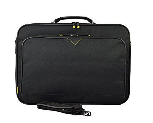 """Tech Air TANZ0102 - Maletín para ordenador portátil (de 10,1"""" a 14"""" portátiles), color negro"""