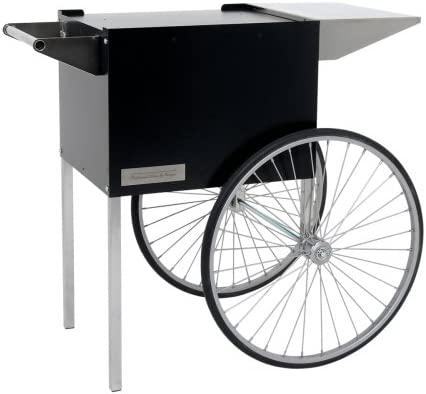 Paragon Professional Series Medium Popcorn Cart for 6 and 8 Ounce Poppers product image