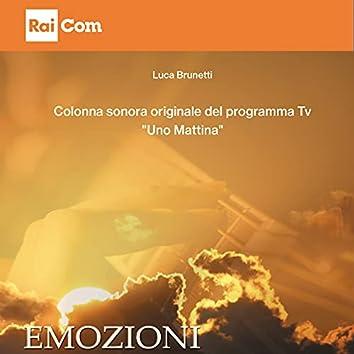 """Emozioni (Colonna sonora originale del programma Tv """"Uno Mattina"""")"""