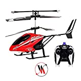 Radio Controlled Helicopters Review and Comparison