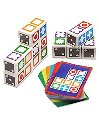 Matchs Game Puzzle Match Board Game Children Toys Educational Logical Thinking Desktop Game Toy Intelligence Development Toy Kit from SUWJELANY