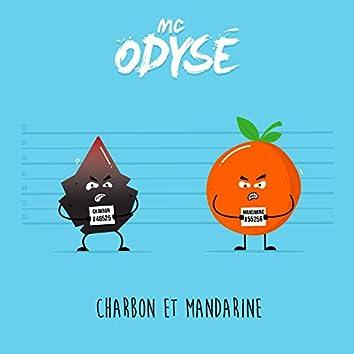 Charbon Et Mandarine