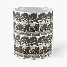 Yang Wen Li Wenli Short Coffee Mugs Best Gift 11 Oz