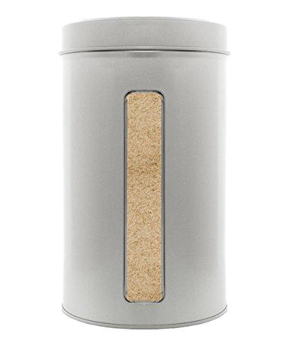 Dunkler Bratensaft, leichte Bratensoße, Grundsoße. Ohne Geschmacksverstärker, Vegan. XL-Gastrodose 900g. (ca. 300 Portionen)